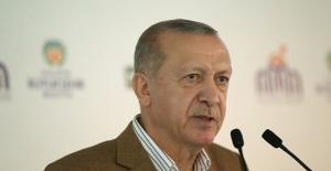 """""""Bugün Türkiye, Dünyanın Her Yerindeki Toplumların Gönüllerinde, Mazlumların Hamisi Olarak Taht Kurmuştur"""""""