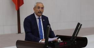 """CHP'li Kaplan: """"Köylü Milletin Efendisiyken, 18 Yılda Köylü Ülkenin Kölesi Haline Geldi"""""""