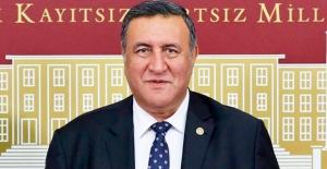 CHP'li Gürer'den Temizlik Ürünlerinde KDV Oranının Yüzde 1'e Düşürülmesi İçin Kanun Teklifi