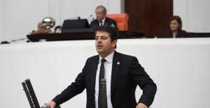"""CHP'li Tutdere Tütün Şirketlerine Seslendi: """"Yaptığınız Vicdansızlıktır!"""""""
