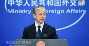 Çin'den ABD'nin Silah Satışına Sert Tepki