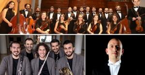 CRR'de Cumhuriyet Bayramı'na Özel Konser