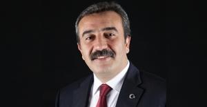 Çukurova Belediye Başkanı Çetin'in Covid-19 Testi Pozitif Çıktı