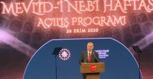Cumhurbaşkanı Erdoğan'dan Fransız Ürünlerine 'Boykot' Çağrısı