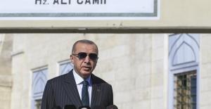 """Cumhurbaşkanı Erdoğan: """"Test Yapmayı Kalkıp Da ABD'ye Soracak Değiliz"""""""