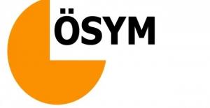 e-YDS 2020/11 İngilizce Sonuçları Açıklandı