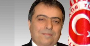 Eski Sağlık BakanıOsman Durmuş Hayatını Kaybetti