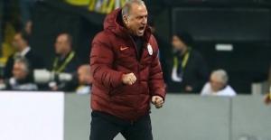 Galatasaray'dan Göndermeli Mesaj!