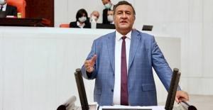 """Gürer, """"AKP, Stajyer Ve Çıraklara Da Acımadı!"""""""