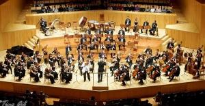 İstanbul Devlet Senfoni Orkestrası'ndan Coşku Dolu Bir Cumhuriyet Bayramı Konseri