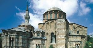 """""""Kariye Camii, Cuma Namazı İle Birlikte Yeniden Cemaatine Kavuşacak"""""""