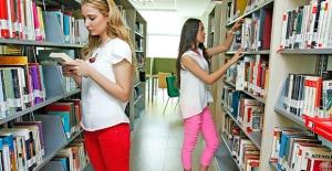 Kovid-19 Kütüphaneleri De Etkiledi