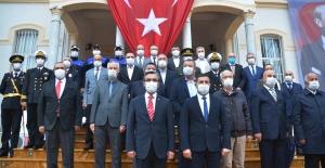 Kuşadası'nda Cumhuriyet Bayramı Kutlamaları...
