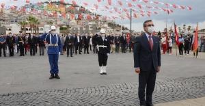 """Kuşadası'nı """"Cumhuriyet Coşkusu"""" Sardı"""