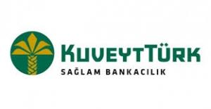 Kuveyt Türk'ten İşletmelere 500 Bin TL'ye Kadar Online Finansman Hizmeti