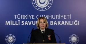 MSB Basın Sözcüsü Aktop: Türkiye'nin NATO Taahhütlerine Aykırı Hareket Ettiğini İddia Etmek Tutarlı Değildir