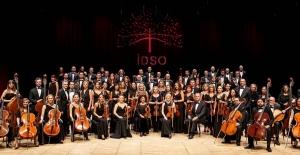 Müzikseverler Cumhuriyet Bayramı Coşkusunu İDSO'nun Denizbank Konserler Dizisi İle Yaşayacak