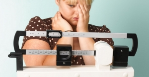 Obezite Korona'nın İşini Kolaylaştırıyor!
