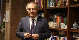 Prof. Dr. Nevzat Tarhan: Süper Yaşlılık Mümkün