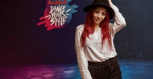 Red Bull Dance Your Style Geri Dönüyor