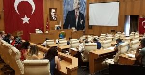"""Başkan Çetin'den Rahatlatan Açıklama: """"Genel Sağlık Durumum İyi"""""""