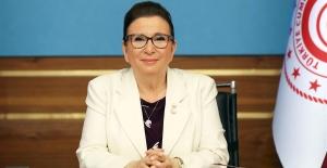 Ticaret Bakanı Pekcan'dan Çelik Konusunda Ülkelere İşbirliği Çağrısı