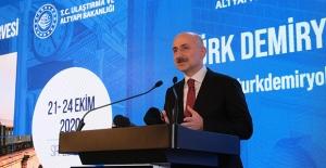 Türk Demiryolu Zirvesi, 164 Yıllık Demiryolu Kültürüne Sahne Oldu