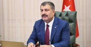 Türkiye'de Koronavirüs'ten Hayatını Kaybedenlerin Sayısı 8 Bin 441'e Yükseldi