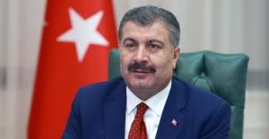 Türkiye'de Son 24 Saatte Koronavirüs'ten 55 Kişi Hayatını Kaybetti, Bin 402 Kişi İyileşti