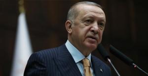 """""""Türkiye, Dünyadaki Siyasi Ve Ekonomik Güç Dengelerinin Yeniden Şekillendiği Şu Kritik Süreçte Tarihî Bir Mücadelenin İçindedir"""""""