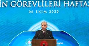 """""""Türkiye; Yabancı Karşıtlığı, İslam Düşmanlığı, Kültürel Irkçılık Ve Aşırılıkla Mücadelede Batılı Ülkelerin En Büyük İmkânıdır"""""""