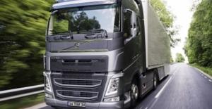 Volvo Trucks İstikrarlı Büyümesini Sürdürüyor