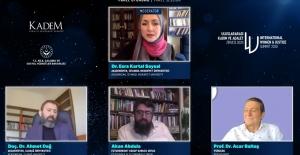 """AK Parti'li Avcı: """"Dijital Bağımlılıkla Mücadele Ediyoruz"""""""