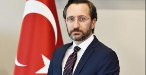"""Altun, """"Türkiye'nin Yükselişi Yeni Reform Dönemiyle Devam Edecek"""""""