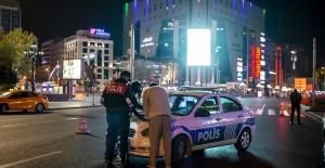 "Ankara'da İki Günde 2,059,417.00 Lira ""Koronavirüs"" Cezası"