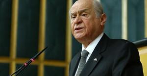 """Bahçeli: """"CHP'nin Tarihi Sorunu Kılıçdaroğlu Ve Ekibidir"""""""