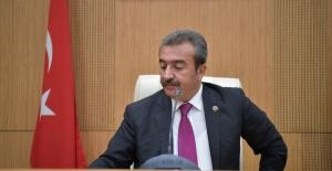 """Başkan Çetin: """"Projeye Aykırı İnşaata İzin Vermem"""""""