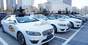 Beijing Sürücüsüz Araçlar İçin Üçüncü Test Merkezini Açtı