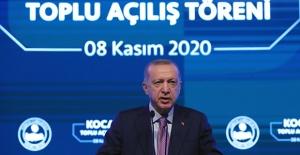 """Bu Asır, Türkiye'nin Yıldızının Daha Da Parladığı Bir Asır Olacaktır"""