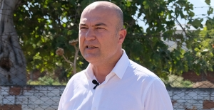 """CHP'li Bakan 2/B Arazilerini Meclis Gündemine Taşıdı: """"Ekonomiye Uygun Ve Adil Fiyatlandırma Yapılmalı"""""""