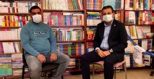 """CHP'li Bulut: """"Kırtasiyeciler De İşsizler Ordusuna Katılacak"""""""