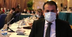 """CHP'li Demirtaş: """"Adalet İçin Tek Adam Rejiminden Vazgeçilmeli!"""""""