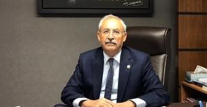 CHP'li Kaplan'dan 10 Kasım Mesajı