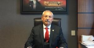 CHP'li Kaplan Gaziantepli Vatandaşları Uyardı!