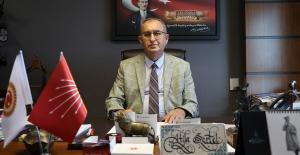 CHP'li Sertel Genel Müdürü Özür Dilemeye Davet Etti