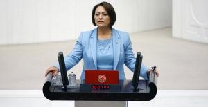 """CHP'li Şevkin, """"Çocuklarımız Vakıfların İnisiyatifine Bırakılamaz"""""""