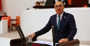 CHP'li Tanal: Öğretmenleri 'Tahsilatçı' Yaptılar!