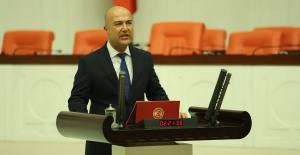 """CHP'li Vekil Anlattı Mecliste Duygusal Anlar Yaşandı: """"Enkazdan Kendi Ellerimle Çıkardım"""""""