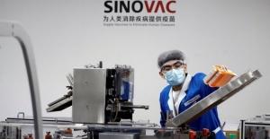 CoronaVac Aşısı 2 İla 8 Derecede 3 Yıl Saklanabiliyor