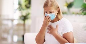 Covid-19'lu Hasta İle Aynı Evde Yaşamın 10 Önemli Kuralı!